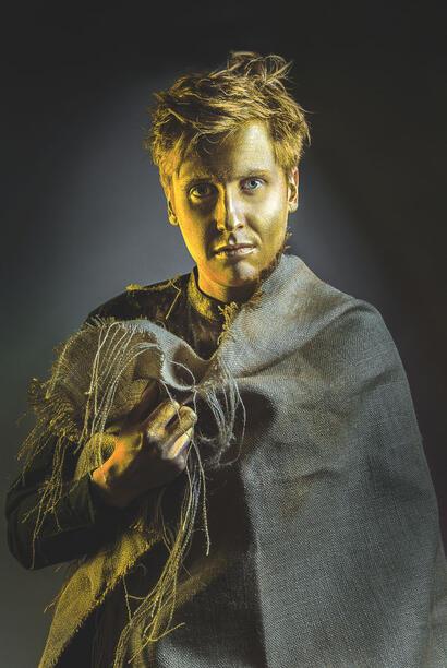 Portrait Till Reiners, Fotocredits: Esra Rotthoff
